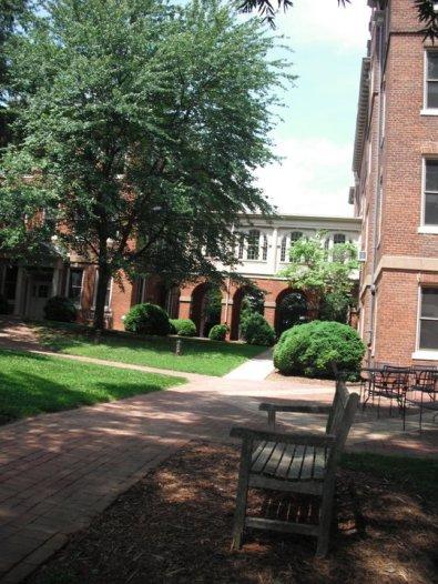 Macon campus