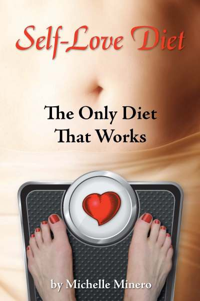 Self-Love Diet Front Cover