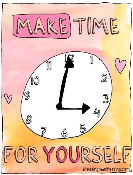 timeforyou