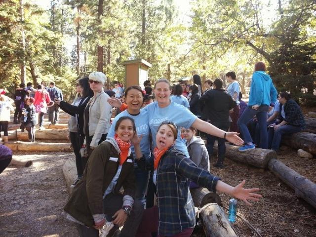 A-Camp Heartthrobs