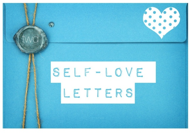 self-love-letters