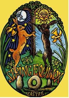 SpringEquinoxEgg