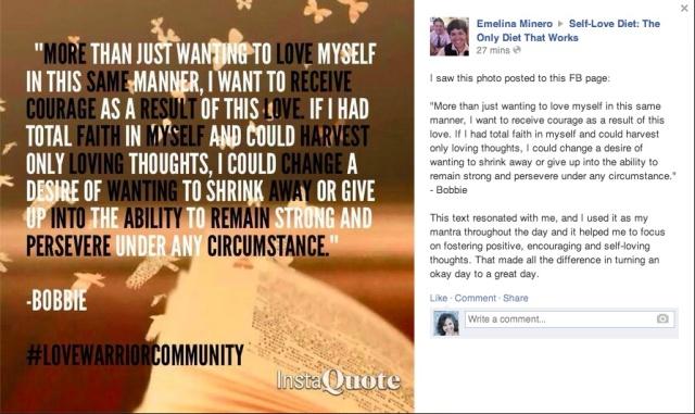 Emelina Minero SLD FB Page Post